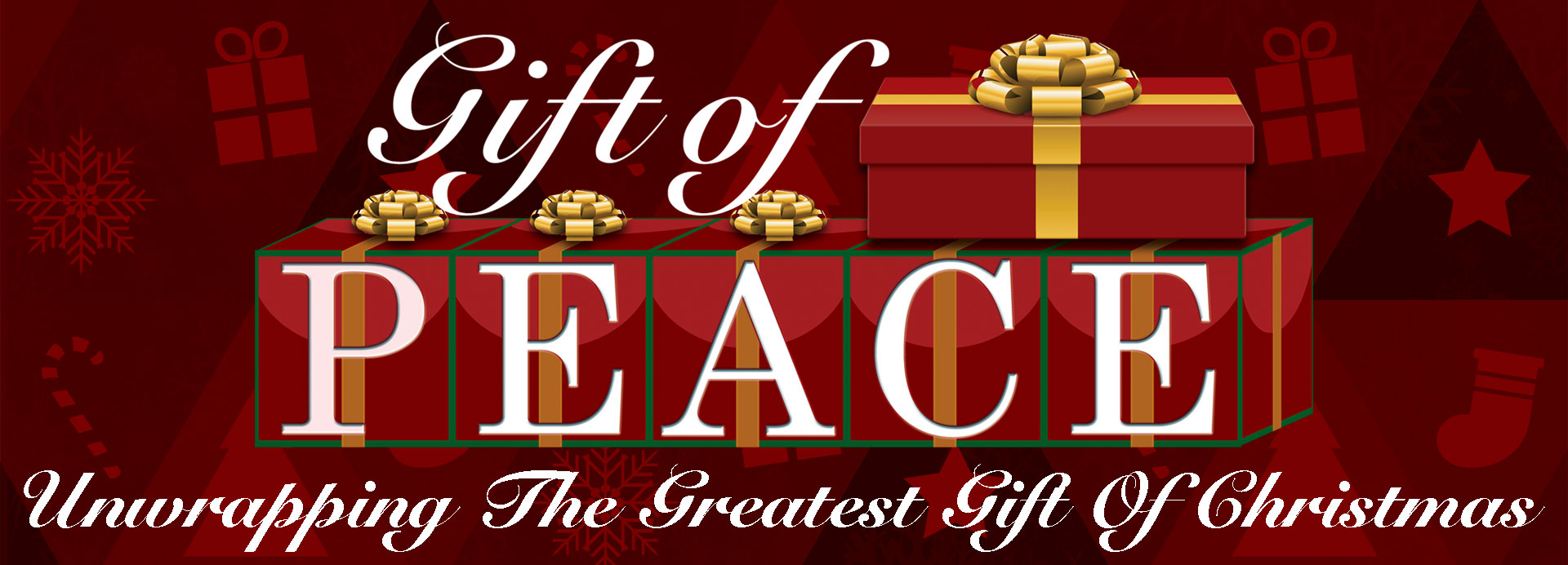 Gift Of Peace