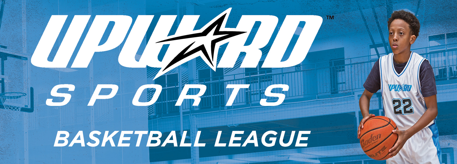Upward Sports Basketball League