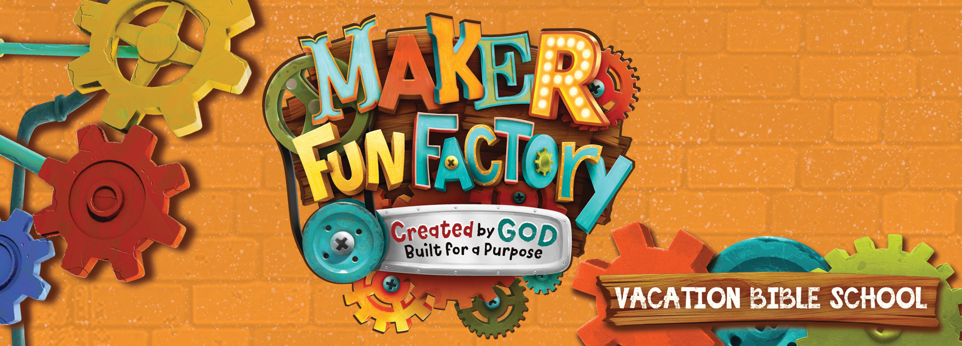 Maker Fun Factory