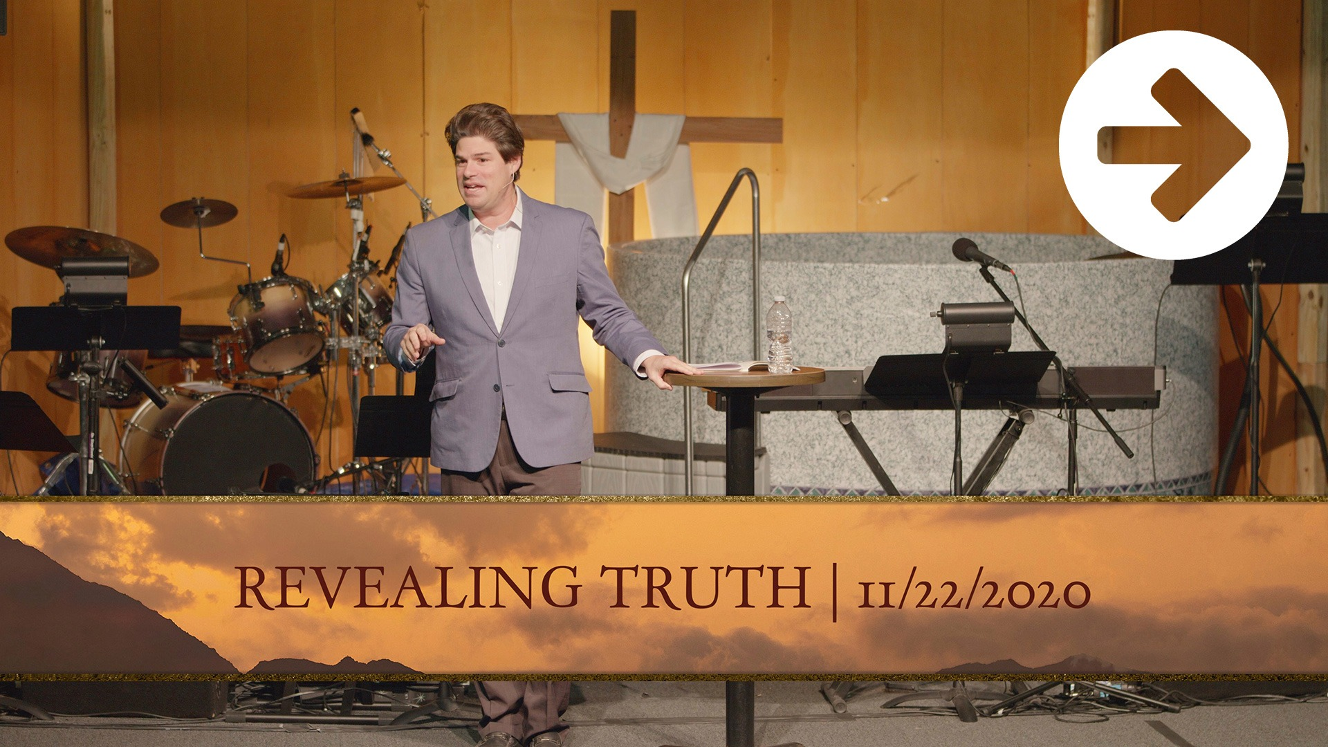 Revealing Truth Image