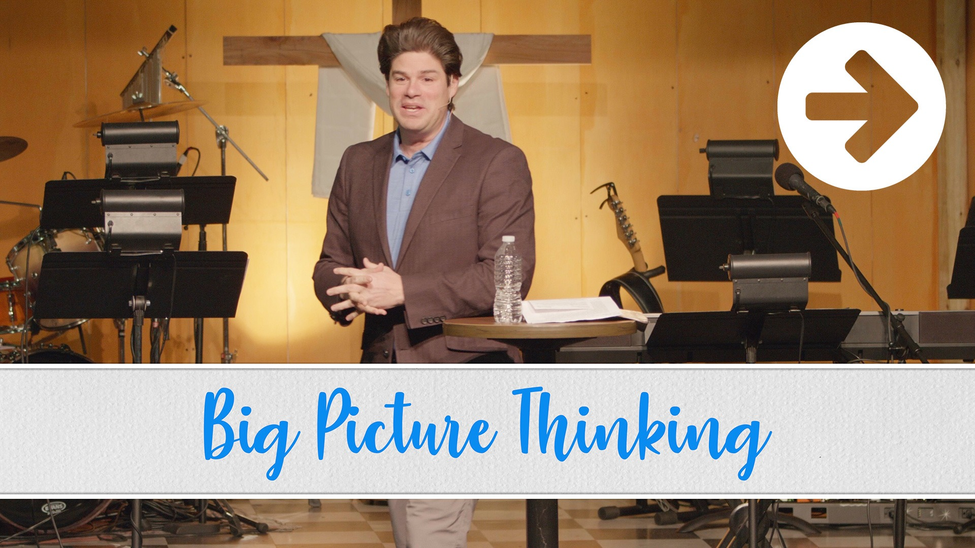 Big Picture Thinking Image