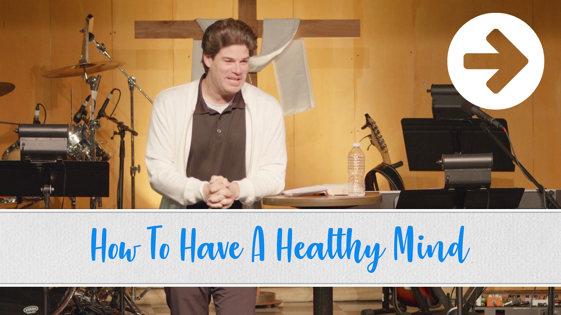 How To Have Healthy Mind