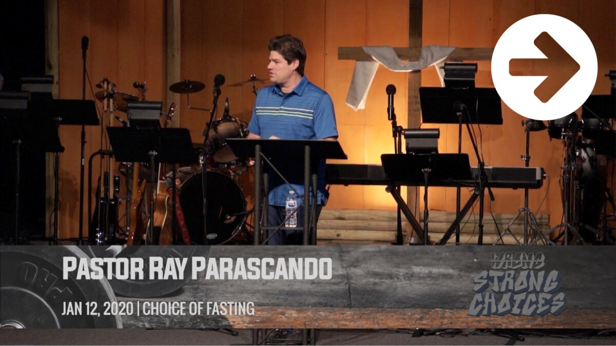 Strong Choice Of Fasting Image