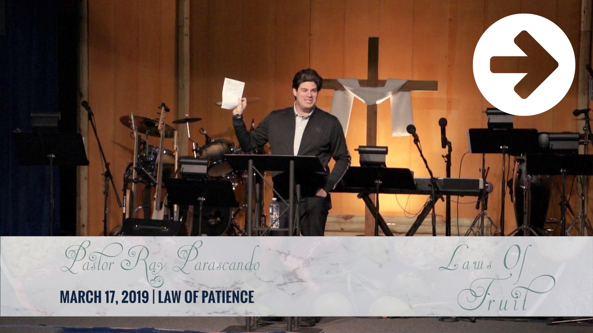 Law Of Patience Image