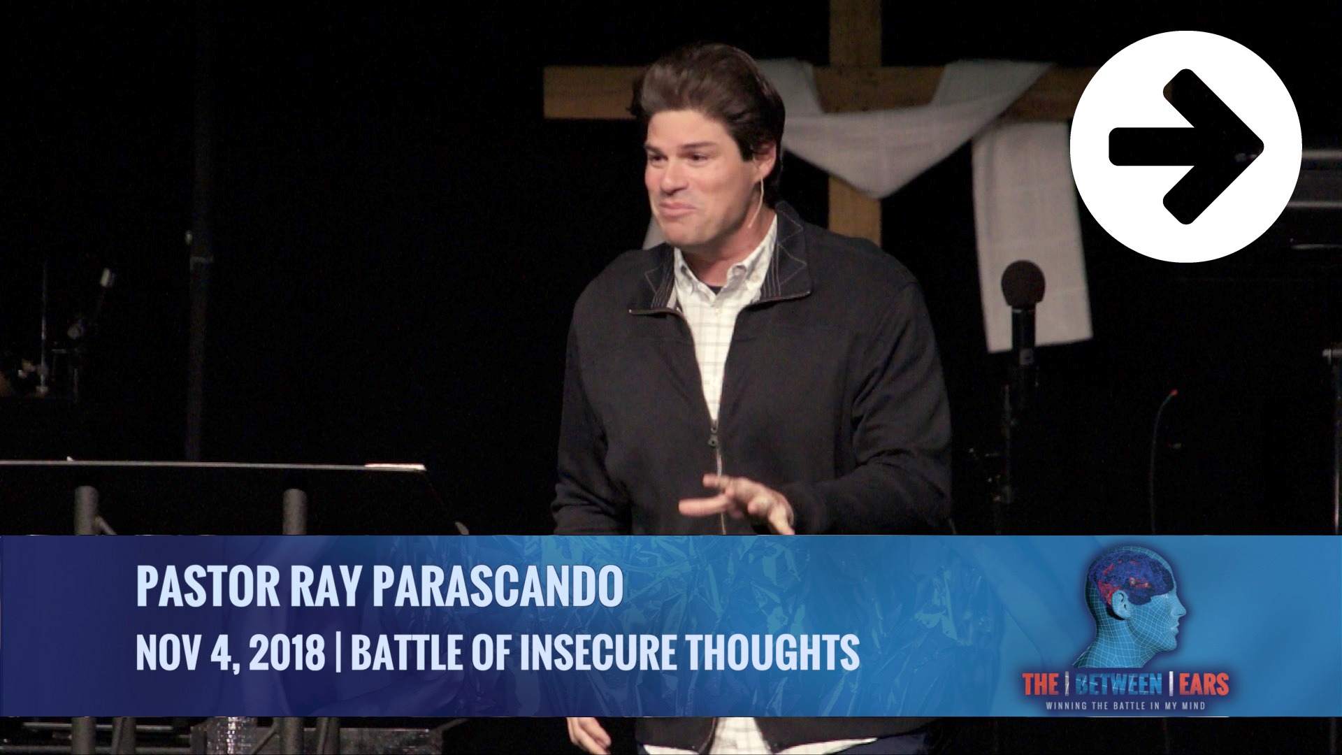 Battle Of Insecure Thoughts Image