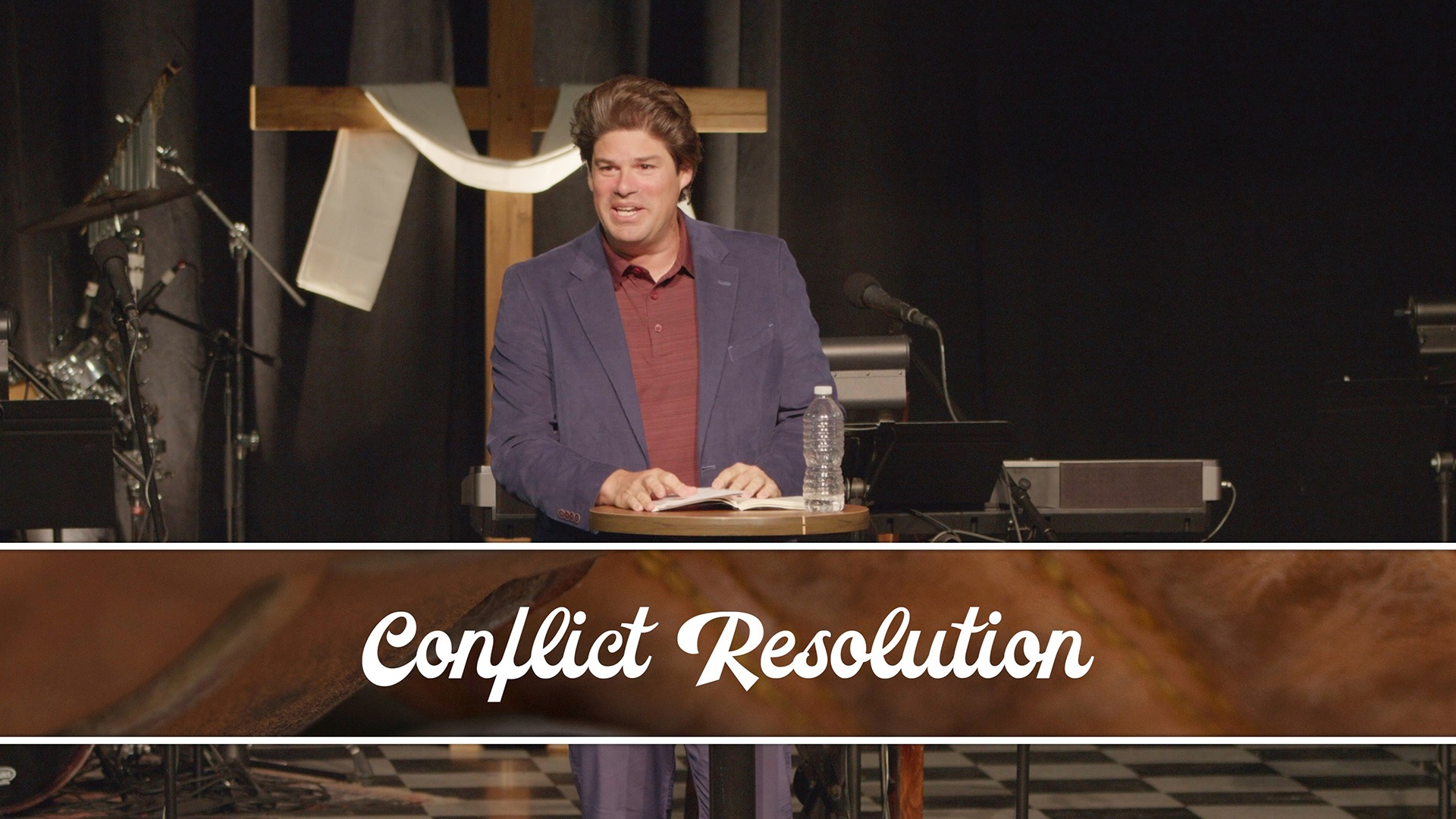 Conflict Resolution Image